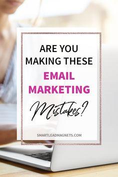 Email Marketing Mist