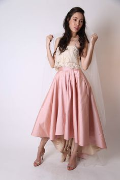 Alice Skirt Ultra Versatile Voluminous Full Ball Gown Skirt