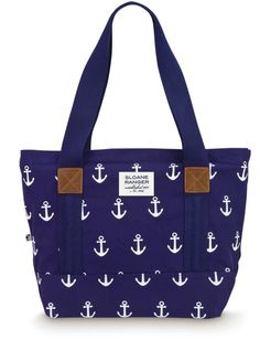 Anchors Tote