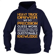 Awesome Tee For Heavy Truck Driver - #women #t shirt design website. GET YOURS => https://www.sunfrog.com/LifeStyle/Awesome-Tee-For-Heavy-Truck-Driver-92518497-Navy-Blue-Hoodie.html?60505
