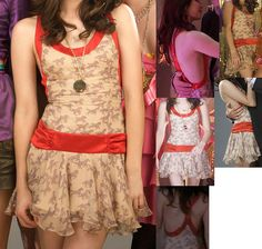 Sleeveless u-neck with belt motif, long necklace 2000s Fashion, Fashion 2020, Fashion Outfits, Wild Child Movie, Rocker Girl, Iconic Dresses, Queen Fashion, Alternative Fashion, Clothes