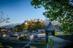 What clients say about Salzburg and our free of charge services. Discover the success of other professional conference & event planners, who work with us. Location, San Francisco Skyline, Told You So, Mansions, Mice, House Styles, Travel, Create, Happy