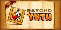Beyond Ynth HD v1.7 - Frenzy ANDROID - games and aplications