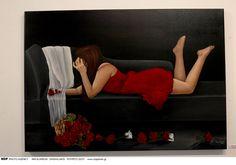 Εγκαίνια για την έκθεση ζωγραφικής της Ισμήνης Μίχα «Η Τεθλασμένη του Κόσμου» – My Review Selfie, Painting, Art, Art Background, Painting Art, Kunst, Paintings, Performing Arts, Painted Canvas