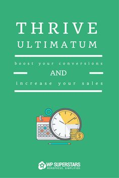 Thrive Ultimatum Review: Double Your Conversions With This Plugin