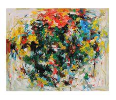 Moss Fine Art Print (16 x 20 ) by Siiso