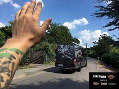 Dirt Biker: Romaniacs 2016 - Heimfahrt
