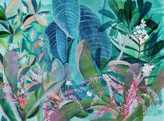 Blue Jungle, Laura Garcia Serventi – CultureLabel