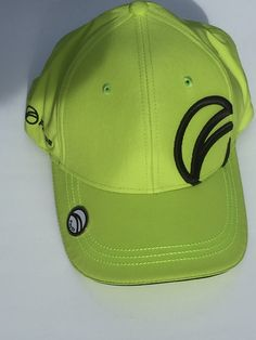 2690aeb1b56 Baseball Cap with Magnetic Ball Marker