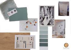 Kleur- en materialenadvies voor babykamer | Meubelbar