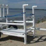 CartMakers Fishing Cart