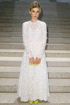 Best Dressed celebrity style and fashion - Victoria Beckham (Vogue.com UK)