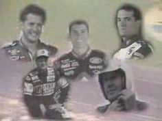 Nascar Drivers in Heaven performed by Keith Bryant...Also all those who have passed since this song was recorded