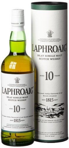 Have - Laphroaig 10 Jahre Islay Single Malt Whisky