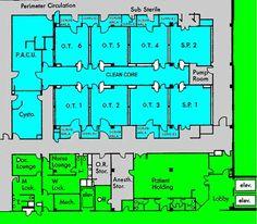 Image result for cardiac catheterization lab layout Hospital