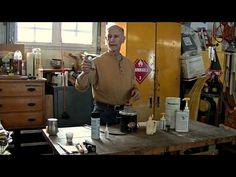 What Glue Should I Use? - Thomas Johnson Antique Furniture Restoration