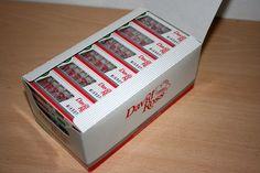 David Ross Filter Karton Zigarettenspitzen Mikrofilter Display mit 36/*10 Filter