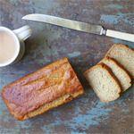 The Intolerant Gourmet - Latest - Honey Banana Bread (Gluten Free, Vegan, Dairy Free, EggFree)