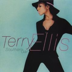 """Taken from the Ablum: Terry Ellis """"Southern Gal"""" Terry Ellis Neo Soul, Soul Music, Music Is Life, Tony Brown, Michael Stokes, Top 40 Hits, She's A Lady, Slow Dance, Music Album Covers"""