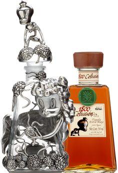 1800® Tequila   Colección PD