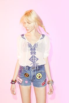 blusa Moda Indie Hipster, Hipster Chique, Moda Urbana, Garota Urbana,  Grunge, adbc5c8b38