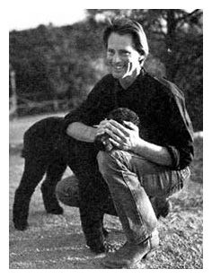"Oh Sam Shepard.  To quote Iggy Pop ""I want to be your dog"""