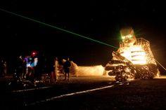 Art Exhibition in South Africa: AfrikaBurn Tankwa Town Art Exhibitions, Burning Man, South Africa