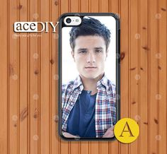 josh hutcherson, iPhone 5c case, Phone cases, iPhone 5c case, Case For iPhone, Skins, Cover Skin --C51011