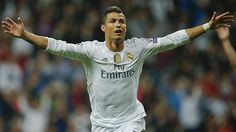 Cristiano Ronaldo Film Offers Intimate Insight Into Life Behind The Man