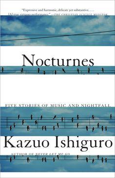 NOCTURNES :: Categories: Literature & Fiction (Literary, Short Stories)