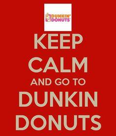 Keep calm and DD