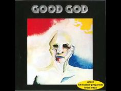 Good God - Good God (Vinyl, LP, Album) at Discogs