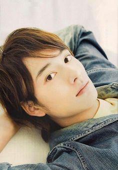 Okada Masaki Okada Masaki, Asian Men, Asian Guys, Asian Celebrities, Japanese Men, Actor Model, Best Actor, Hot Boys, Beautiful Boys