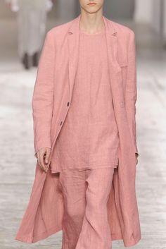 monsieurcouture:  Damir Doma S/S 2016 Menswear Milan Fashion Week
