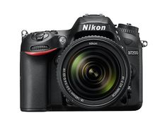 Nikon | Imaging Products | Nikon D7200