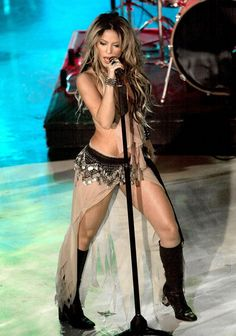 celebrities in their boots Shakira Style, Shakira Hips, Fc B, Demi Rose, Salsa Dancing, Boots Online, Celebs, Celebrities, Music Is Life