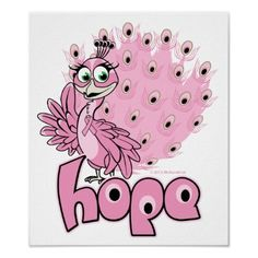 Shop Peacock Breast Cancer Poster created by fightcancertees. Simple Reminders Quotes, Custom Posters, Breast Cancer Awareness, Custom Framing, Paper Crafts, Peacocks, Beast, Rocks, Batu