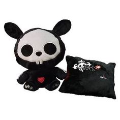 Jack transformable pillow