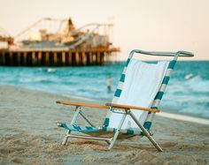 Seaside Heights, New Jersey Summer Photography
