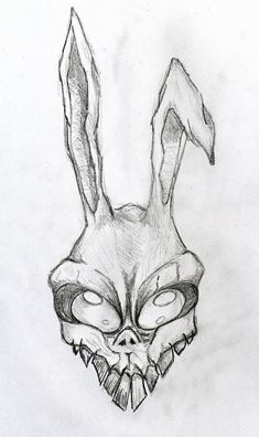 Scary Drawings, Demon Drawings, Dark Art Drawings, Pencil Art Drawings, Cute Drawings, Drawing Sketches, Badass Drawings, Arte Horror, Horror Art