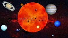 Free Technology for Teachers: Explore the Planets and Their Moons in Google Earth