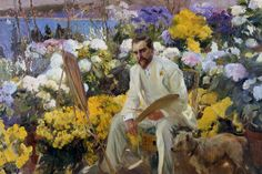 Gardens played muse for important artists of impressionism and the movements that followed it, a new exhibition at London's Royal Academy shows.
