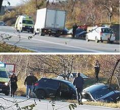 nehoda soroška