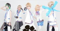Alkanet will release a live limited album on May 5th and guitarist maya will depart on April 28th. The band Alkanet (アルカネット) Debut: July 20th 2015 Vocal: sora (希空) Guitar: maya Guitar: haru (はる) Ba…