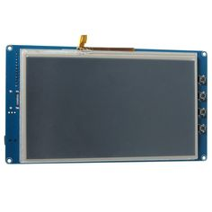 7inch HD LCD 800×480 Capacitive Touch Screen LCD for Raspberry Pi 2 Banana Pi