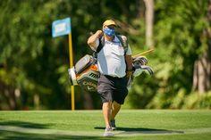 Tour caddies find themselves rethinking even the basics of their job | Golf World | GolfDigest.com
