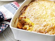 Fall Recipes, Dinner Recipes, Dutch Recipes, Middle Eastern Recipes, Tortilla Chips, Cornbread, Macaroni And Cheese, Meat, Ethnic Recipes
