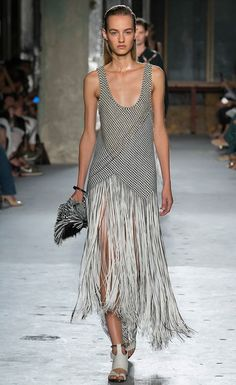 The top trends spotted at Fashion Week Spring 2015 shows - DesignerzCentral