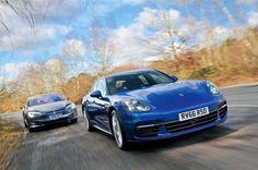 A rivalry is brewing between Porsche and Tesla Porsche 918, Best Games, Tennessee, Racing, Classic, Car, Model, Running, Derby