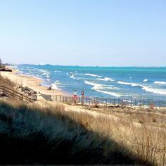 Looking for the best hidden beach spots in Indiana? These 10 little known beaches are perfect for a day out on the water or relaxing on the sand.